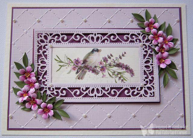 Baukje's Cards and Crafts