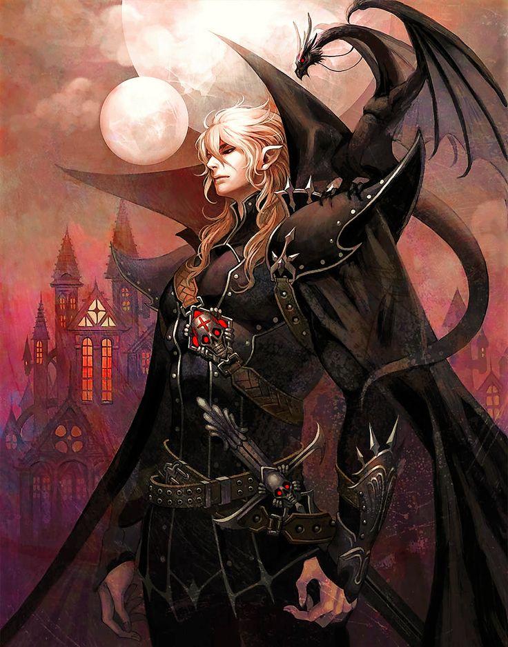 lord vampire azir nation final boss