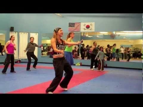 Sugar - Flo Rida Ft Wynter - Hip-Hop (Dance Fitness) - YouTube (Ideas for Choreo)