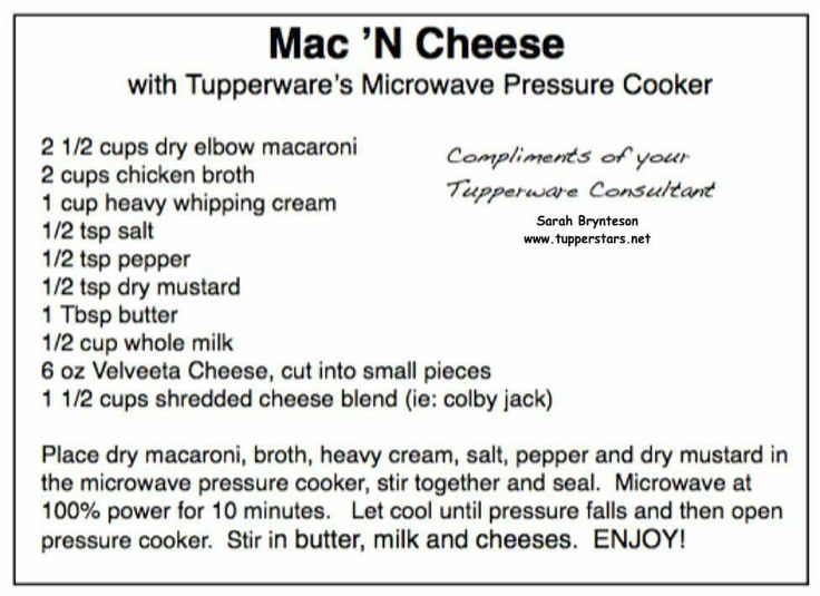 67 best images about tupperware on Pinterest Mac cheese, Cooking - jsa form template