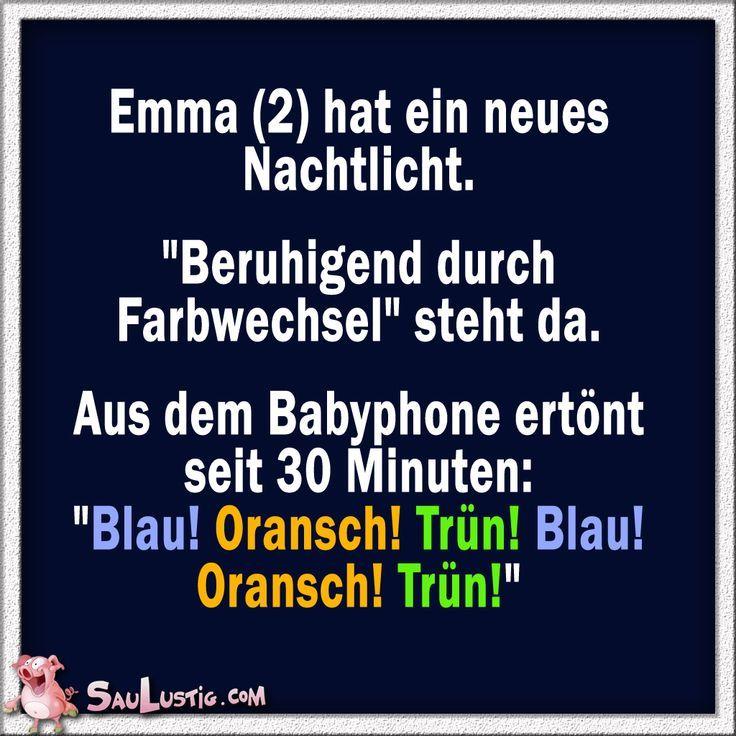 EMMA  #spass – Spasshaft Lachen
