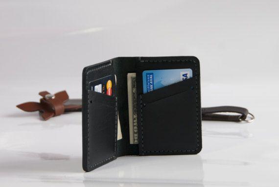Leather wallets Leather wallet Mens leather wallets by DMleatherUA