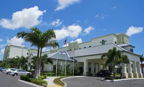 Homewood Suites by Hilton Ft.Lauderdale Airport-Cruise Port - Hotel Policies