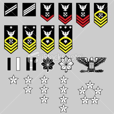 US Navy Insignia