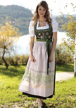12 best oktoberfest dresses images on pinterest germany dirndl dress and austria. Black Bedroom Furniture Sets. Home Design Ideas