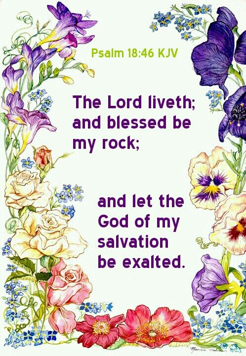 GOD ALMIGHTY JESUS IS MY LORD
