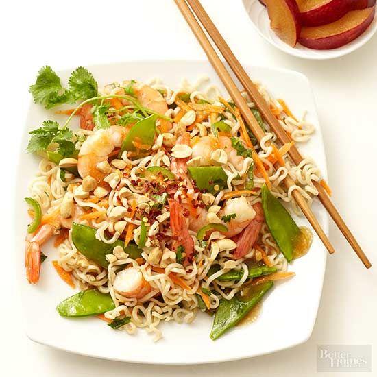 Make Ramen Noodles In A Food Processor