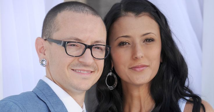 Chester Bennington's Wife Releases Heartbreaking Statement Following His Death