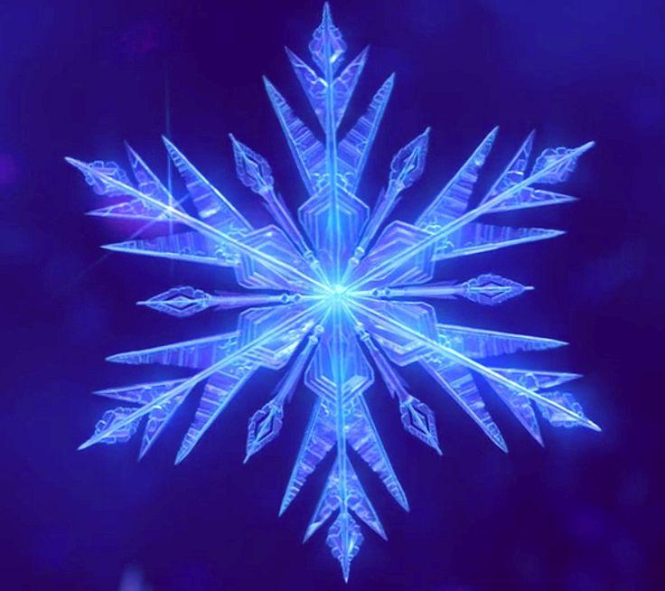 para una fiesta frozen con imprimibles gratis snowflakes buscar con ...