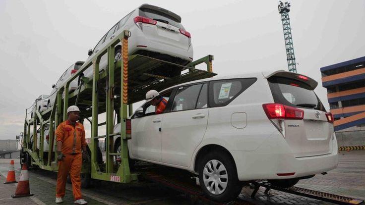 Ekonomi Indonesia 2018 Membaik, Toyota Optimistis Capai Target