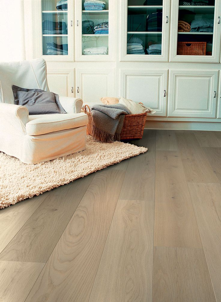 Quick-Step Palazzo 'Vintage oak matt, planks' (PAL1344) Parquet flooring - www.quick-step.com