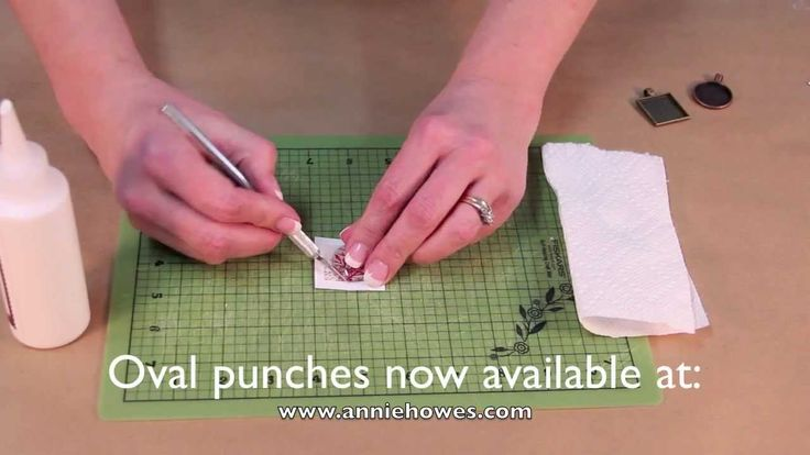 How to Make Photo Jewelry with Glass