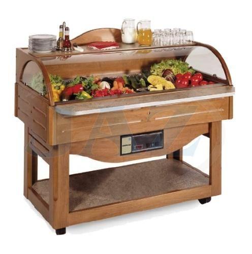 Ak si chcete, pozrieť, aké nástroje a techniku používajú v kuchyni profesionáli, tak pozrite tu :P   http://www.jaz.sk/produkty/