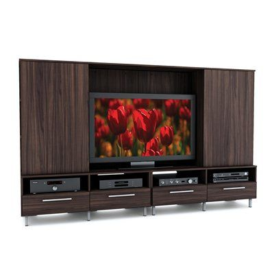 Sonax  Berkley TV Entertainment Center - #ATGStores