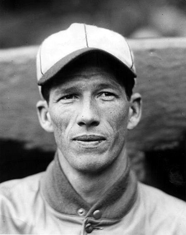 Lefty Grove - Red Sox 1934 to 1941