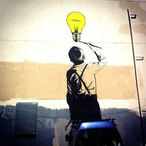 DOLK New Murals @ Japan   Ozarts Etc