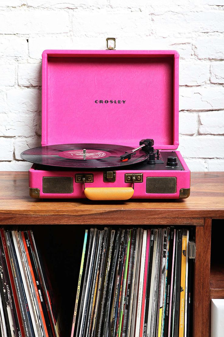 love this portable record player  http://rstyle.me/n/shuqepdpe