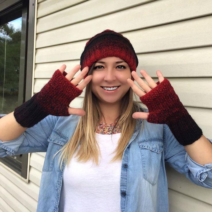 Hat, Handmade hat, Slouchy Hat, Wool Crochet Hat, Pom Pom Hat, Woolen hat, Knitting handmade accessories, Winter Hat, Hand Crochet hat by BosphorusBeads on Etsy