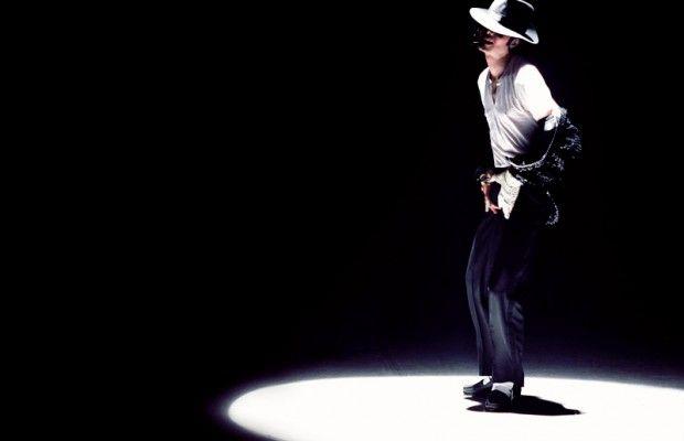 Throwback Thursday – Michael Jackson