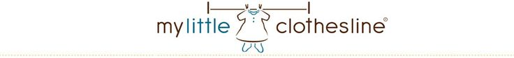 my little clothesline (online consignment clothing for baby and kids) - great clothes - super cheap!