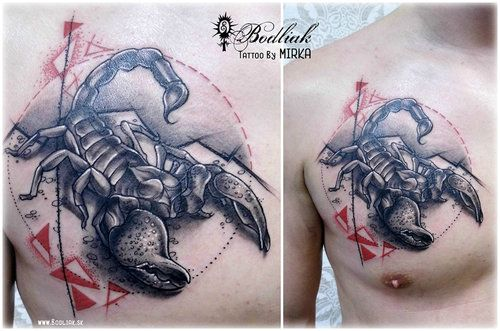 Škorpión #art #tat #tattoo #tattoos #tetovanie #original #tattooart #slovakia #zilina #bodliak #dotwork #bodliaktattoo #bodliak_tattoo #scorpio_tattoo #scorpio