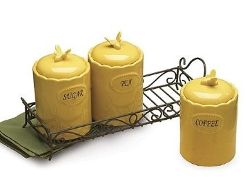 I Want To Do A Honey Bee Theme For My Kitchen