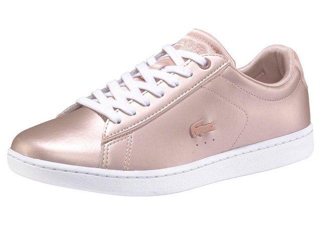 Lacoste »Carnaby Evo 119 6 SPW« Sneaker kaufen