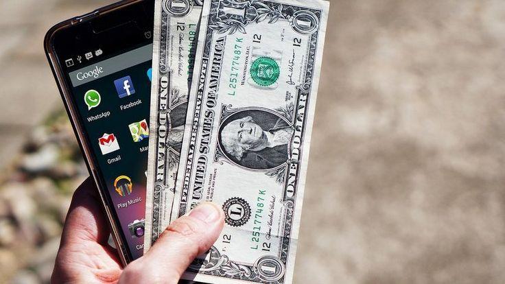 Telefonieren und Internet am Handy mit einer Prepaid Sim Karte. Welche Handytarife und Kosten in den USA anfallen.