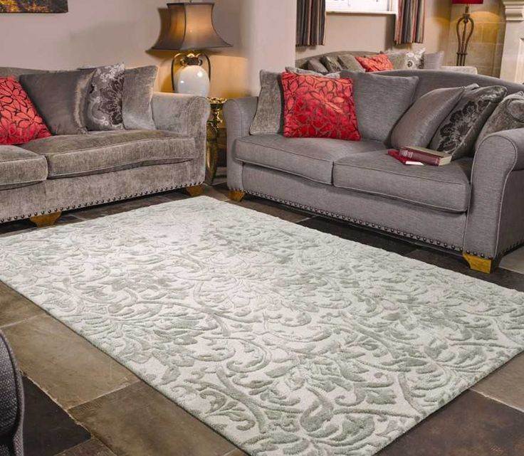 Mayfair Dorchester Rugs In Grey Buy Online From The Rug Seller Uk