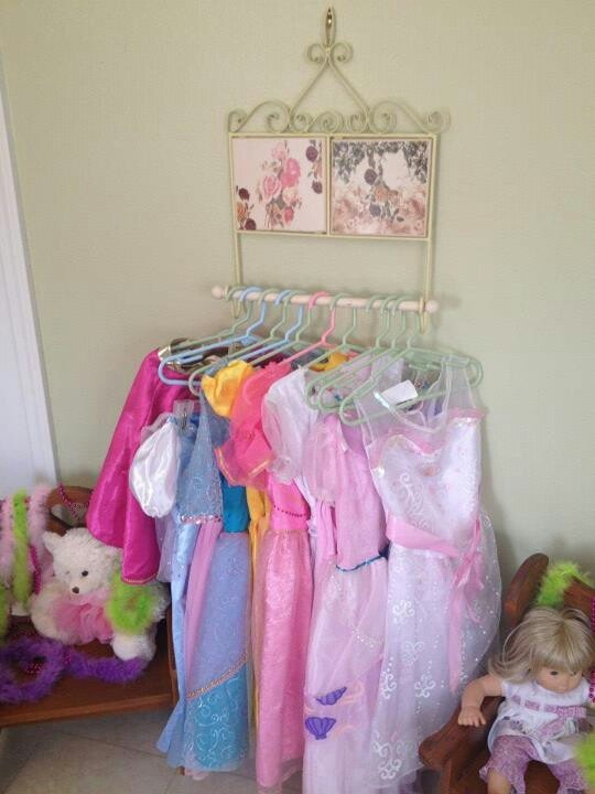 Tea Party Dress Up Ideas 47