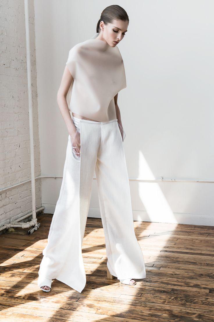 kay frank// #fashion #style