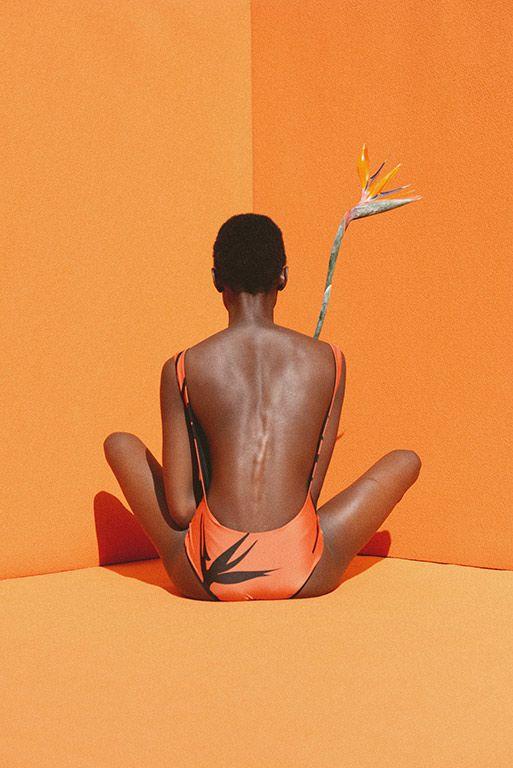 Portfólio: Haight Clothing propõe nova cara conceitual e sexy para a moda praia…