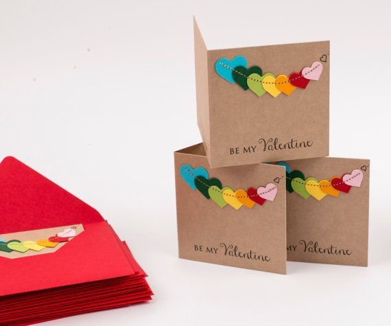 178 best images about Greeting card on Pinterest  Valentine day