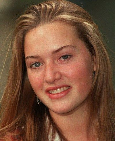 Pictures Of Kate Winslet Without Makeup | FunGur.com