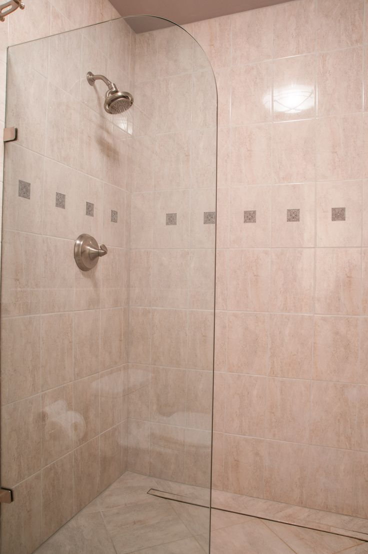 12 best showers images on pinterest bathroom ideas for Room with attached bathroom designs