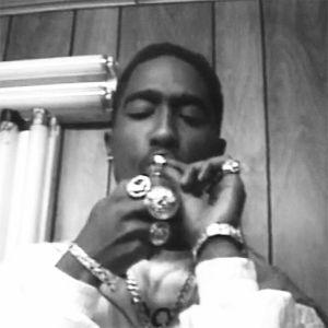 Tupac Shakur R.I.P <3 (3 of 4 )