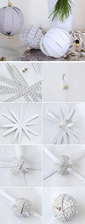 boule de papier