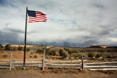How to Build a Residential Flag Pole
