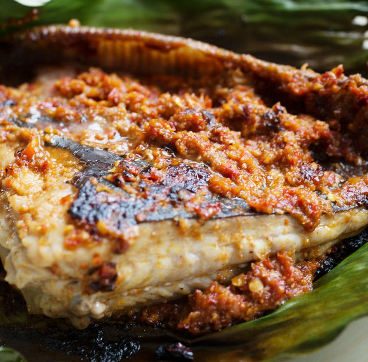 73 best malaysiansingaporean food images on pinterest asian sambal stingray stingraysasian food recipesseafood forumfinder Images