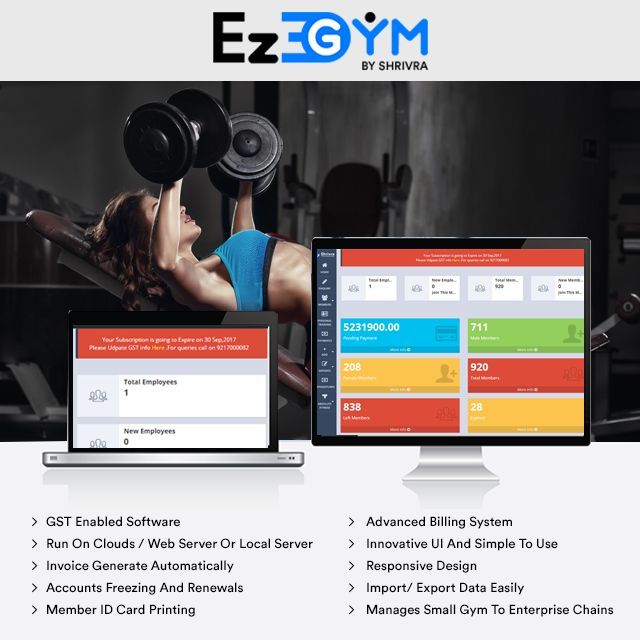 Best Gym Management Software Images On Pinterest - Invoice maker software women's clothing stores online