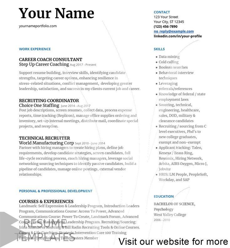 Top 5 Resume Builder 2020 Free Cv Resume Cover Letter Cute766