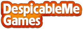 despicablemegames.name offers a big collection of the most interesting and popular Despicable me games collected from Internet. It is totally free of charge. No matter which Despicable me games or Minion games you'd like, you will find them here. Pay a visit to be entertained.