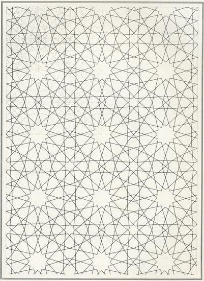 :: Pattern Islamic Art ::