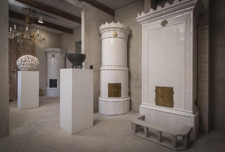 Masonry heater kakelugn http://kakelugnsmakaren.com/