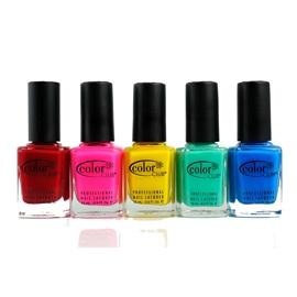 Color club : Vernis à ongles