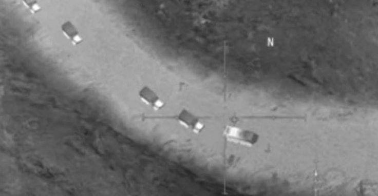 Militer Rusia Menggunakan Screenshot Videogame untuk 'Membuktikan' AS Bekerja Sama Dengan ISIS