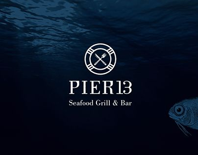 "Check out new work on my @Behance portfolio: ""Pier 13"" http://be.net/gallery/43483401/Pier-13"