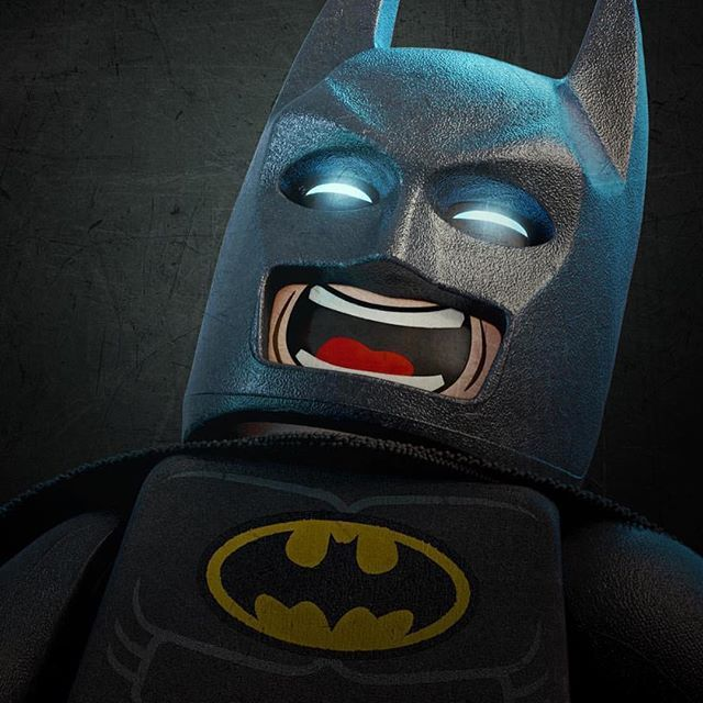 Happy International Smile Day! I'm Batman!  #LEGOBatmanmovie #LEGO #imrickjamesbricks #LEGOPakenham #bigstorecomingsoon #everythingisbatman #afol #pakenham