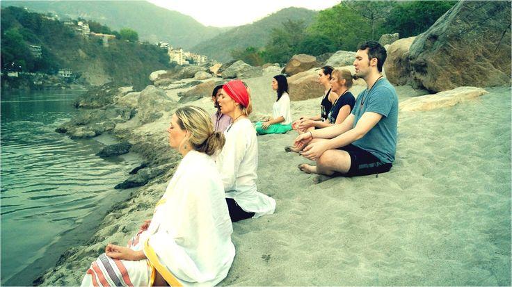 Yoga Teacher Training in India  http://yogainindia.co.in/