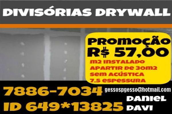 preço m2 drywall em são bernado do campo divisórias drywall abc preço: paredes gesso drywall preço em são bernardo sp